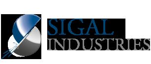 Sigal Industries, Créations métalliques sur mesure